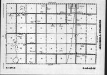 Map Image 017, Spink County 1988